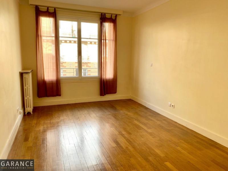 Rental apartment Paris 12ème 1800€ CC - Picture 3