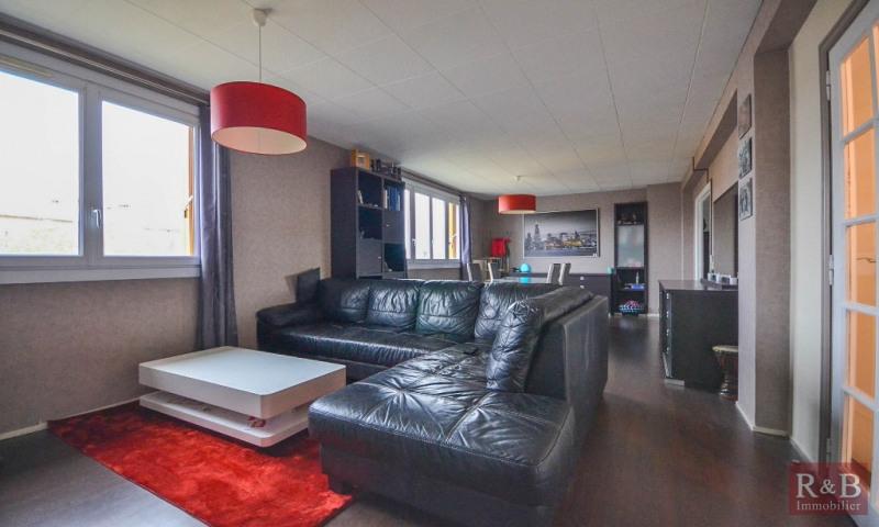 Sale apartment Les clayes sous bois 199900€ - Picture 1