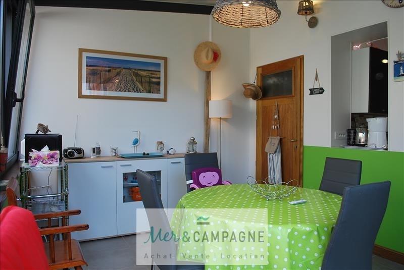 Vente appartement Quend-plage 82000€ - Photo 5