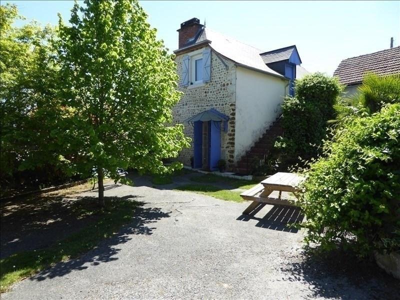 Sale house / villa Monein 208000€ - Picture 3