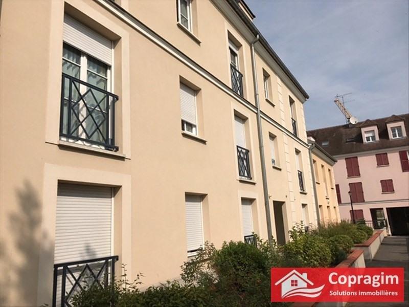 Vente appartement Montereau fault yonne 108000€ - Photo 3