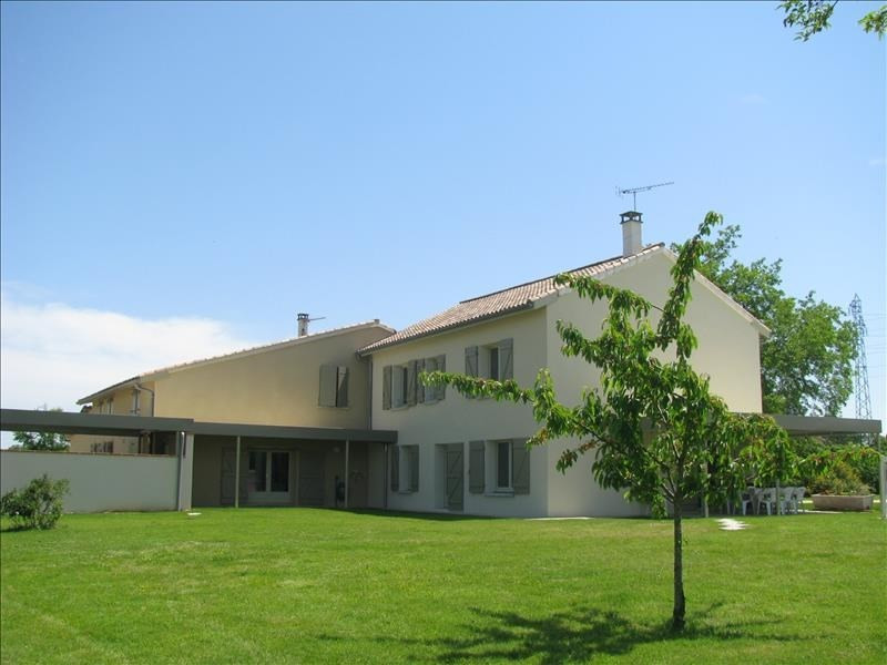 Sale house / villa Montauban 550000€ - Picture 2