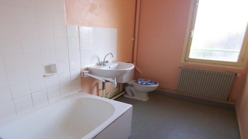 Rental apartment Pont sainte marie 453€ CC - Picture 5