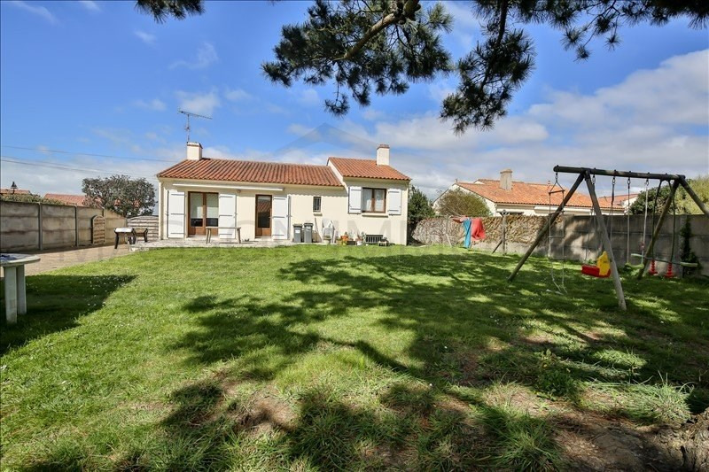 Vente maison / villa St hilaire de riez 277700€ - Photo 5