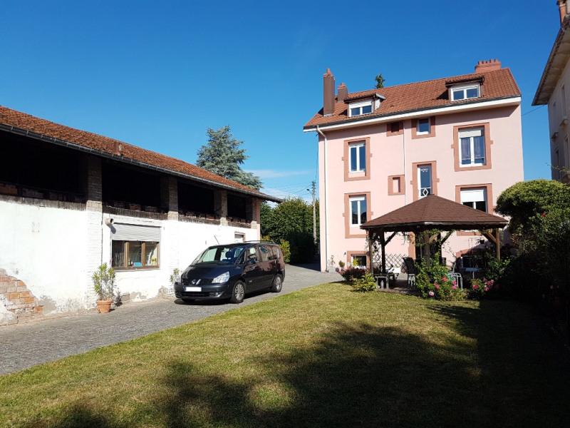 Vente maison / villa Saint die 266250€ - Photo 4