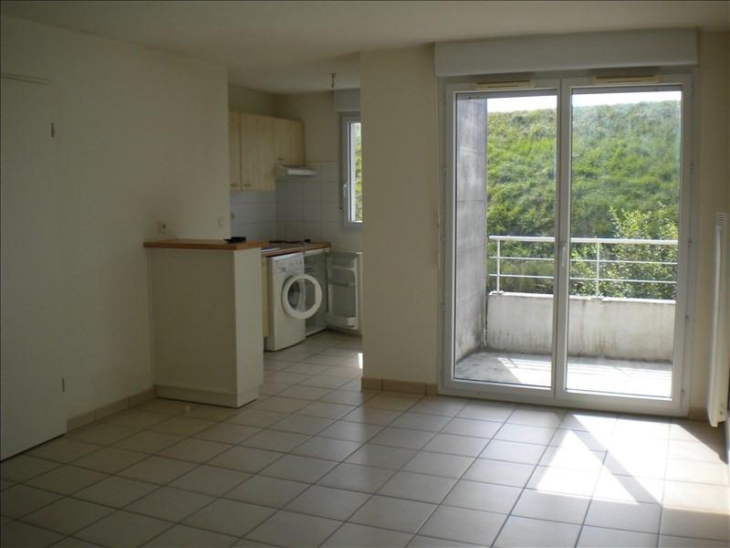 Location appartement Vendome 444€ CC - Photo 2