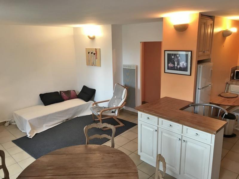 Vente appartement Eguilles 176000€ - Photo 1