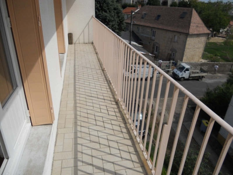 Produit d'investissement appartement Nevers 62 000€ - Photo 4