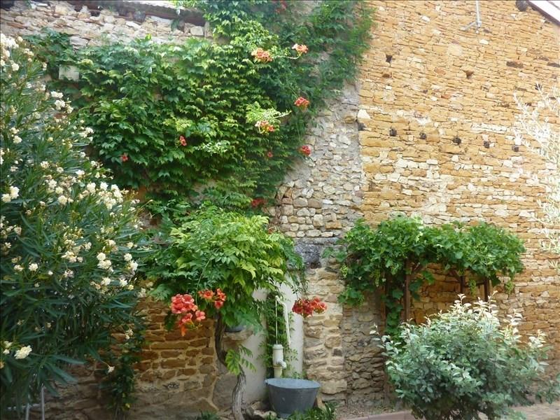Sale house / villa Lozanne 299000€ - Picture 3