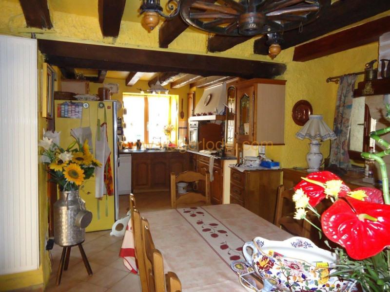 Life annuity house / villa Saint-christophe-en-bazelle 65000€ - Picture 5