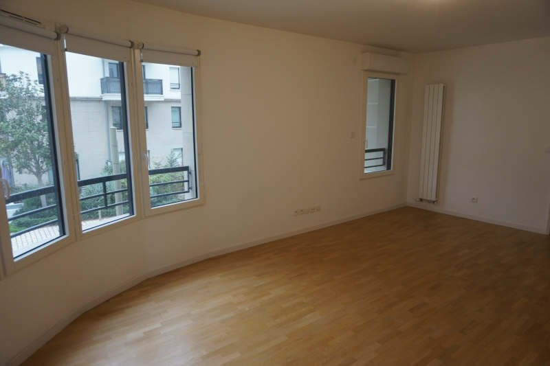 Rental apartment Suresnes 1 790€ CC - Picture 2