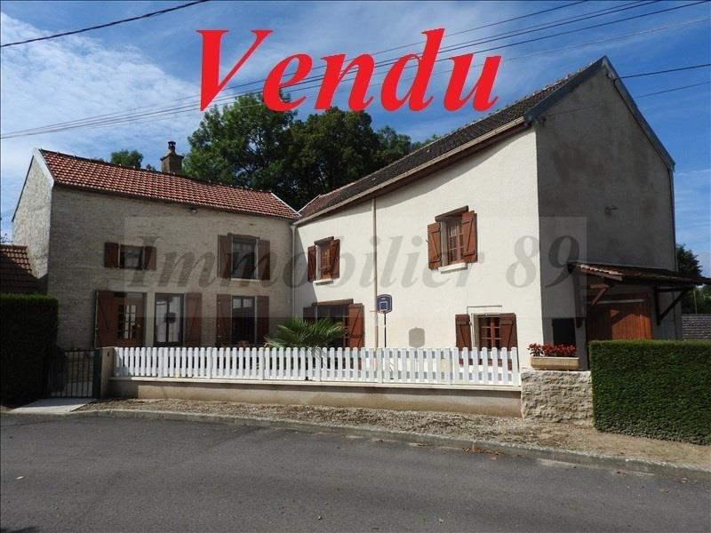 Sale house / villa Secteur laignes 129000€ - Picture 1