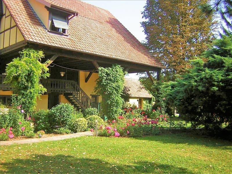 Deluxe sale house / villa Selestat 1144000€ - Picture 6