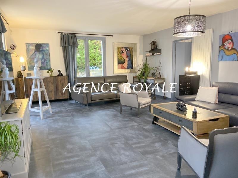 Vente maison / villa Chambourcy 830000€ - Photo 2