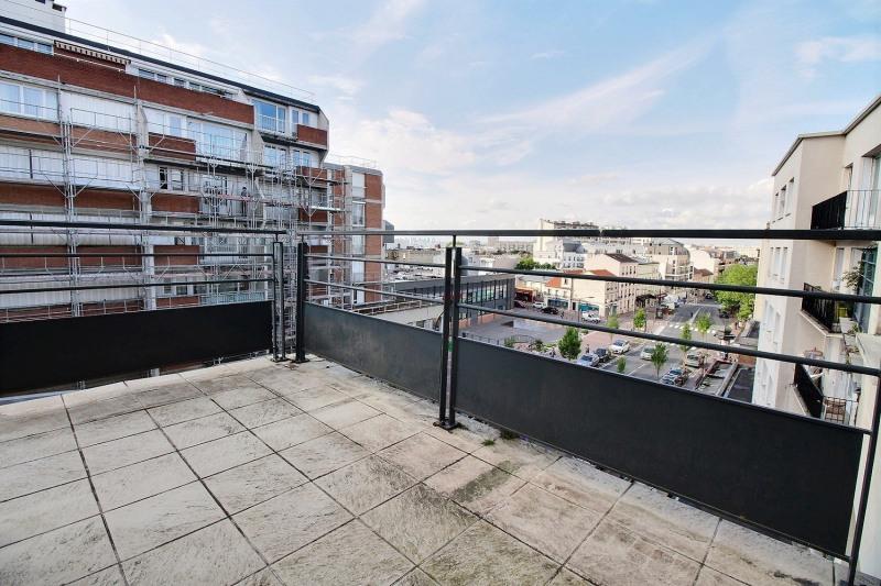 Vente appartement Châtillon 489000€ - Photo 5