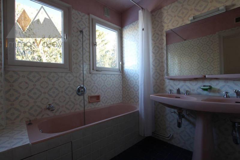 Vente de prestige appartement Megève 997500€ - Photo 11