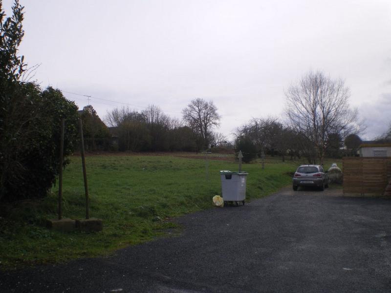 Vente terrain Pleuven 70460€ - Photo 2