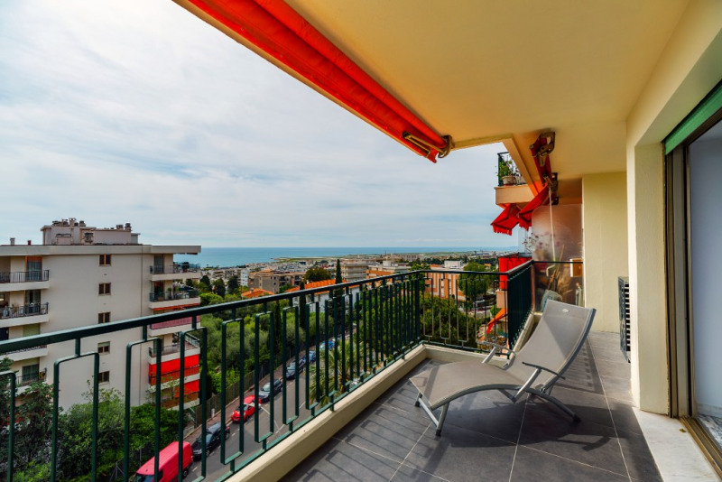Vente appartement Nice 410 000€ - Photo 4