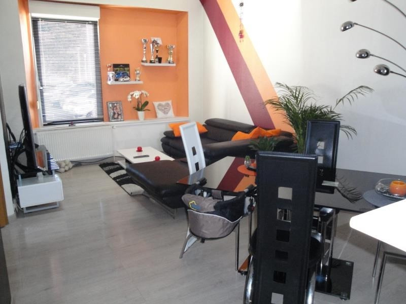 Vente appartement Herimoncourt 108 000€ - Photo 1