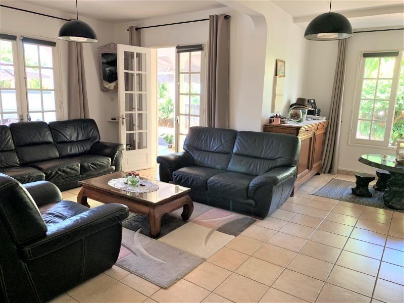Vente maison / villa St joseph 399000€ - Photo 5