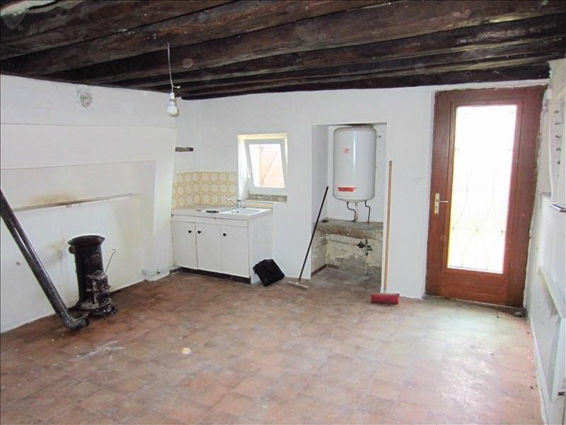 Vente maison / villa Villeneuve sur allier 65000€ - Photo 4