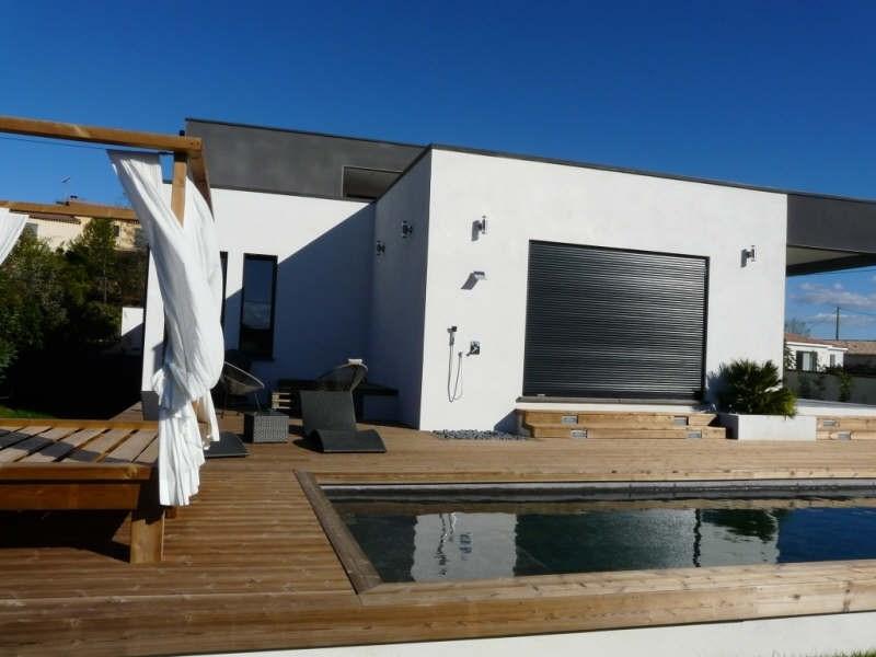 Vente de prestige maison / villa Uzes 499000€ - Photo 15