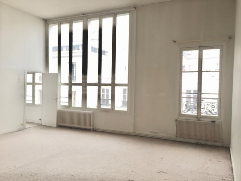 Deluxe sale apartment Paris 8ème 1040000€ - Picture 1