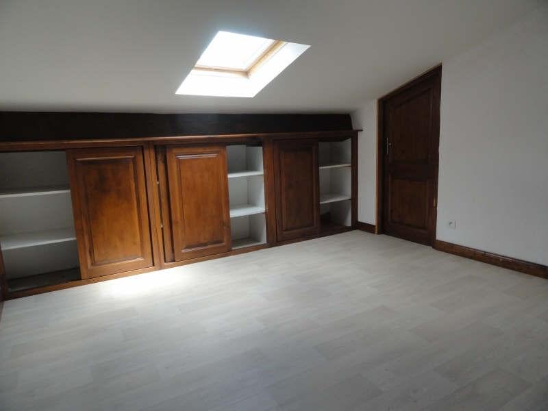 Vente appartement Mirepoix 89000€ - Photo 5