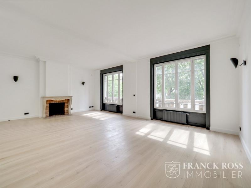 Location appartement Paris 16ème 3850€ CC - Photo 1