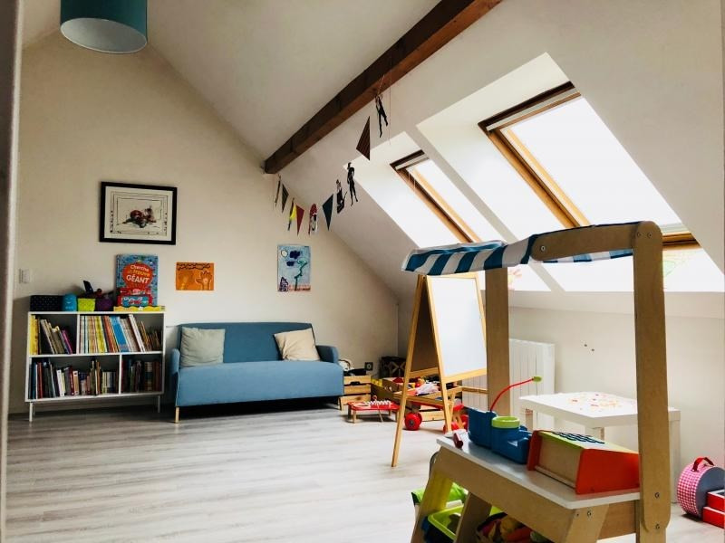 Vente appartement St leu la foret 424000€ - Photo 7