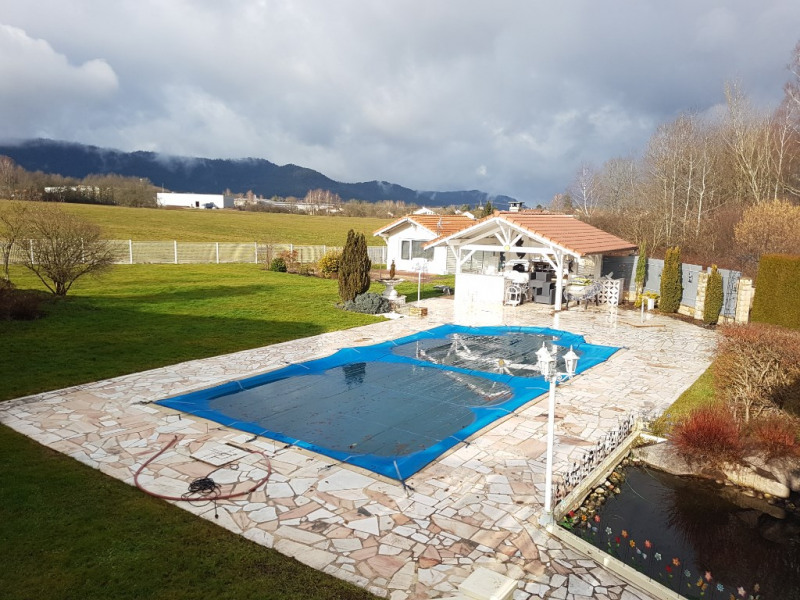 Maison Remomeix 8 pièce (s) 160 m²