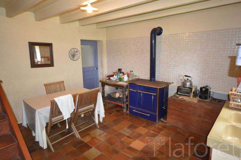 Vente maison / villa Trades 249000€ - Photo 7