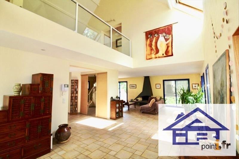 Sale house / villa Marly-le-roi 970000€ - Picture 3
