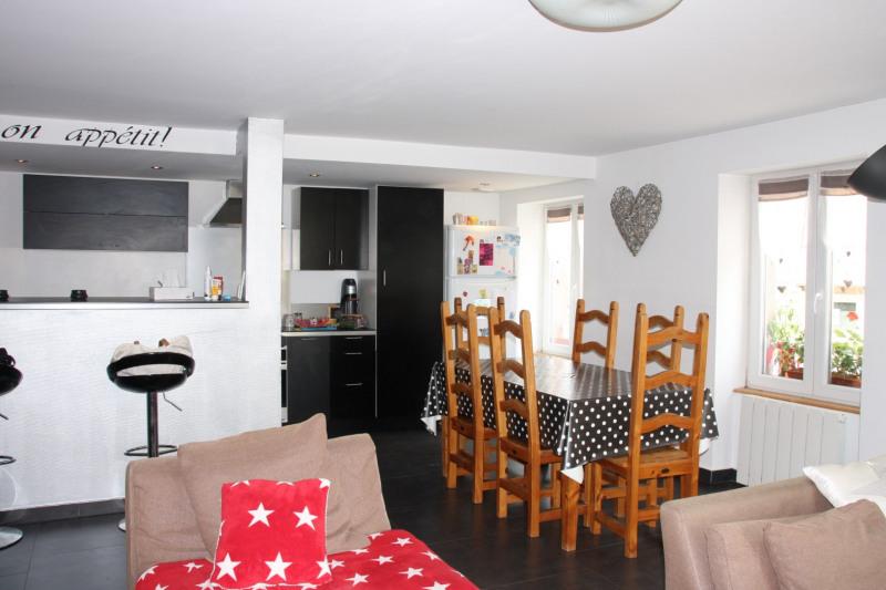 Sale apartment Wasselonne 162500€ - Picture 2