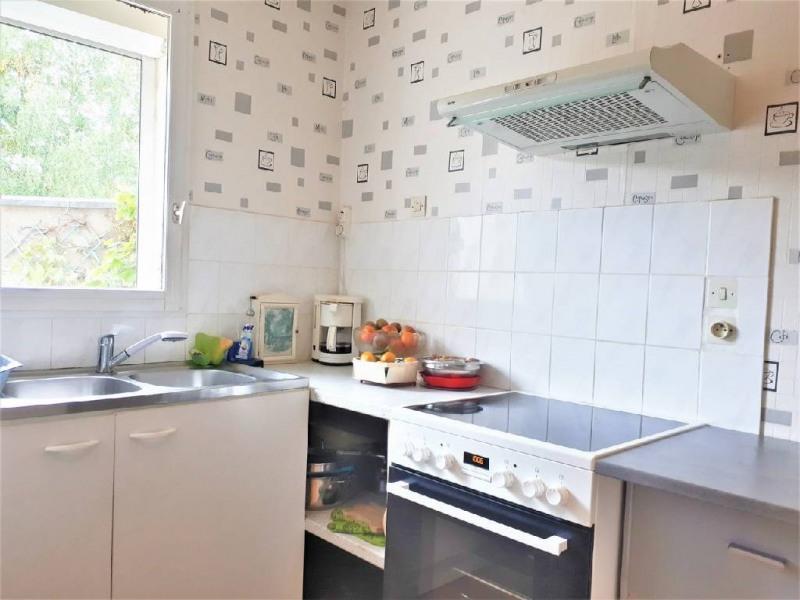 Sale house / villa Nanteuil les meaux 256500€ - Picture 4