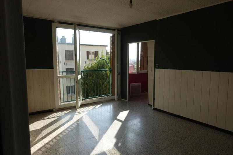 Location appartement Saint martin d'heres 600€ CC - Photo 4
