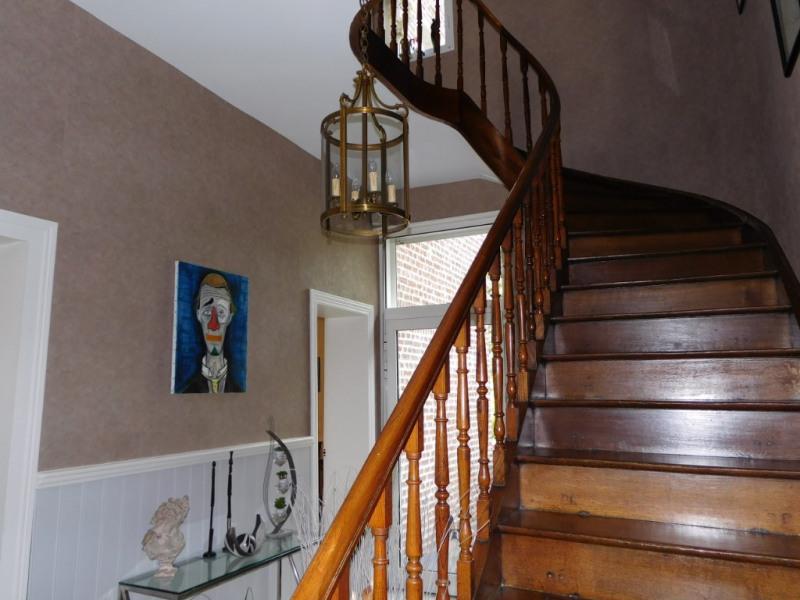 Vente maison / villa Conde sur l escaut 335000€ - Photo 4