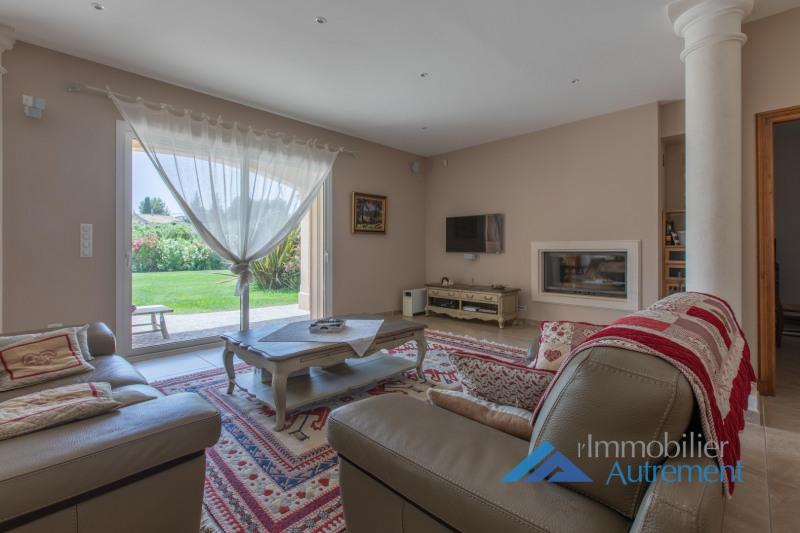 Immobile residenziali di prestigio casa Aubagne 1350000€ - Fotografia 10
