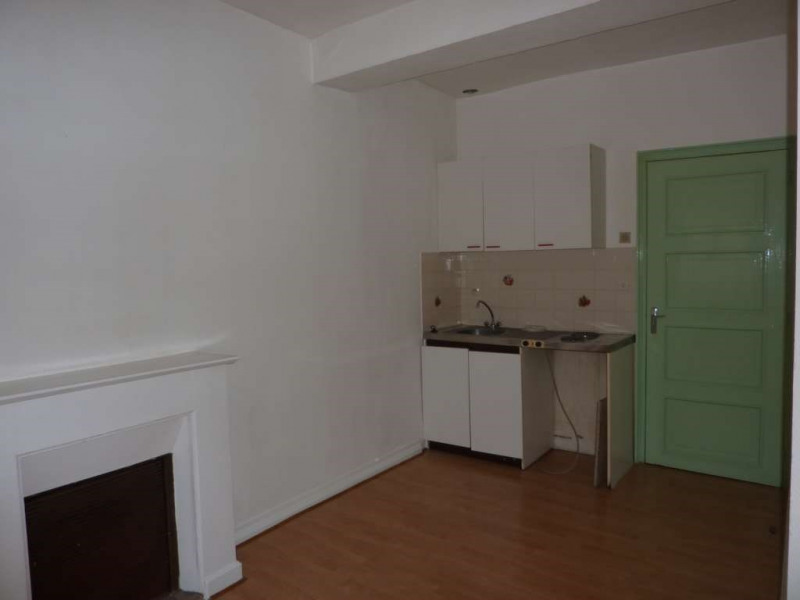 Rental apartment Pontivy 307€ CC - Picture 4