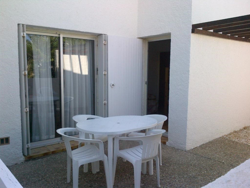Location vacances appartement Port leucate 227,33€ - Photo 2