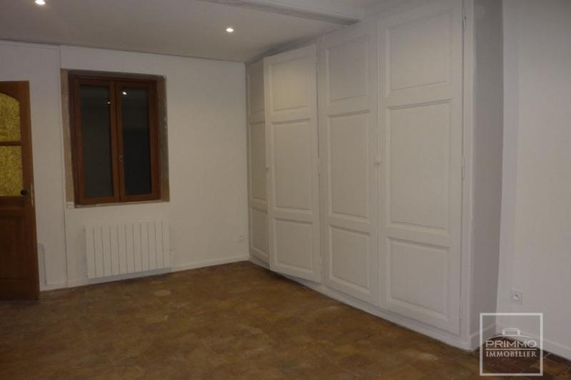 Rental apartment St didier au mont d or 495€ CC - Picture 3