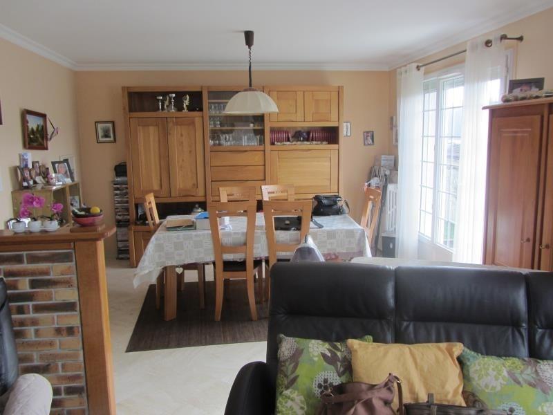 Sale house / villa Boissy st leger 370000€ - Picture 1