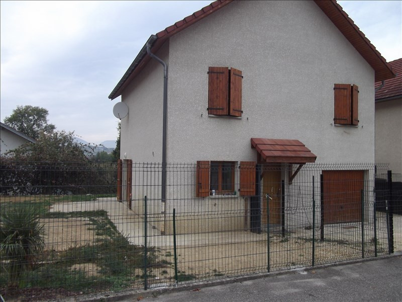 Vente maison / villa Virignin 201 000€ - Photo 1