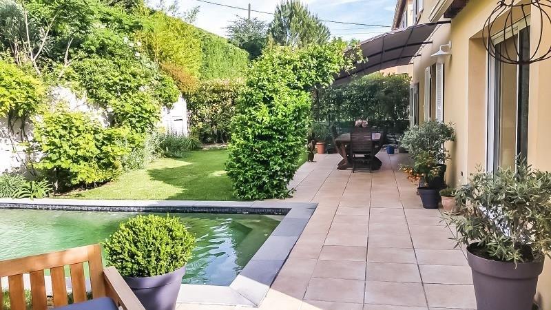 Vente maison / villa Fuveau 498000€ - Photo 1