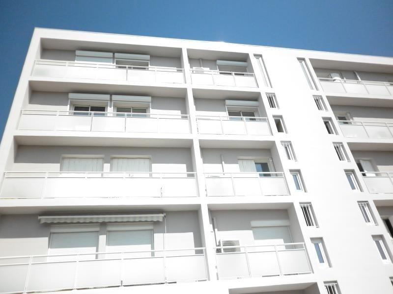 Sale apartment Toulon 205000€ - Picture 2