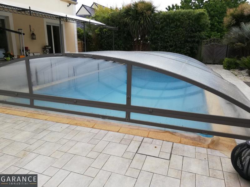 Deluxe sale house / villa Sautron 662000€ - Picture 8