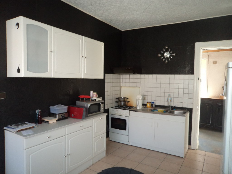 Vente maison / villa Saint omer 165 000€ - Photo 13