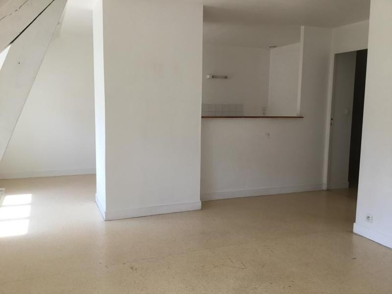 Rental apartment Caen 338€ CC - Picture 1