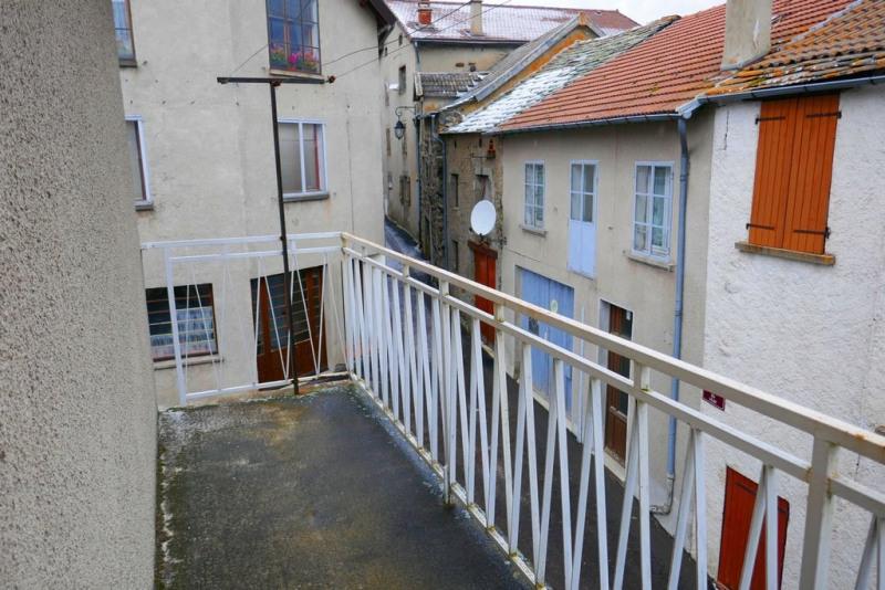 Vente maison / villa Fay sur lignon 44000€ - Photo 3