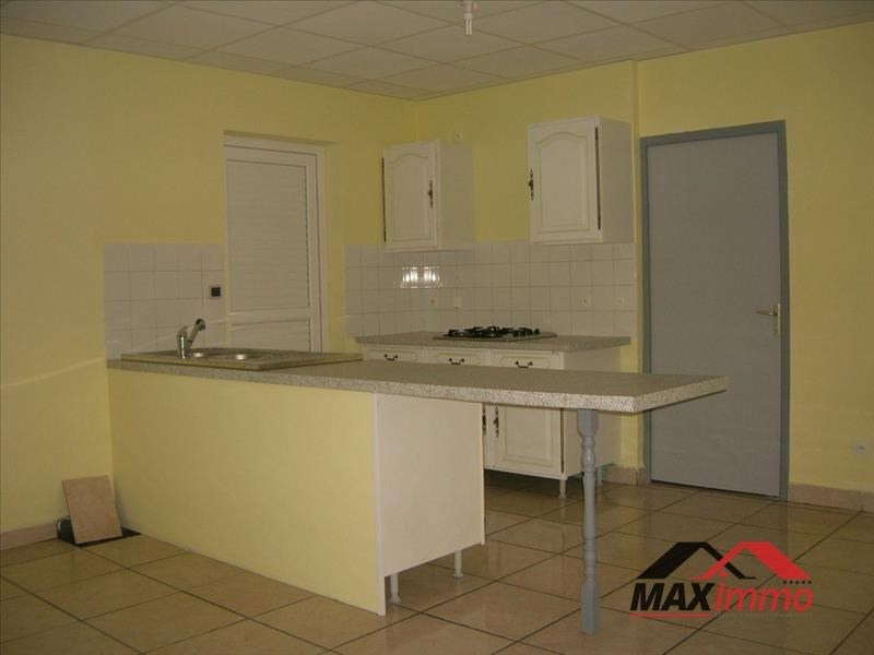 Vente maison / villa Ste anne 169 000€ - Photo 2
